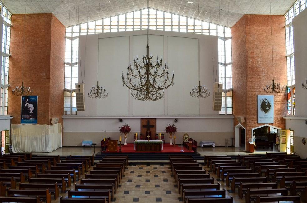 Santuário Nossa Senhora Aparecida  receberá imagem histórica em junho